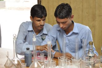 Donate A Science Laboratory